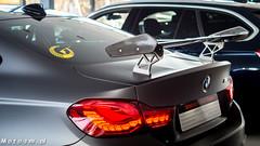 BMW M4 GTS & Maserati Levante w Lellek samochody używane w Sopocie-06917