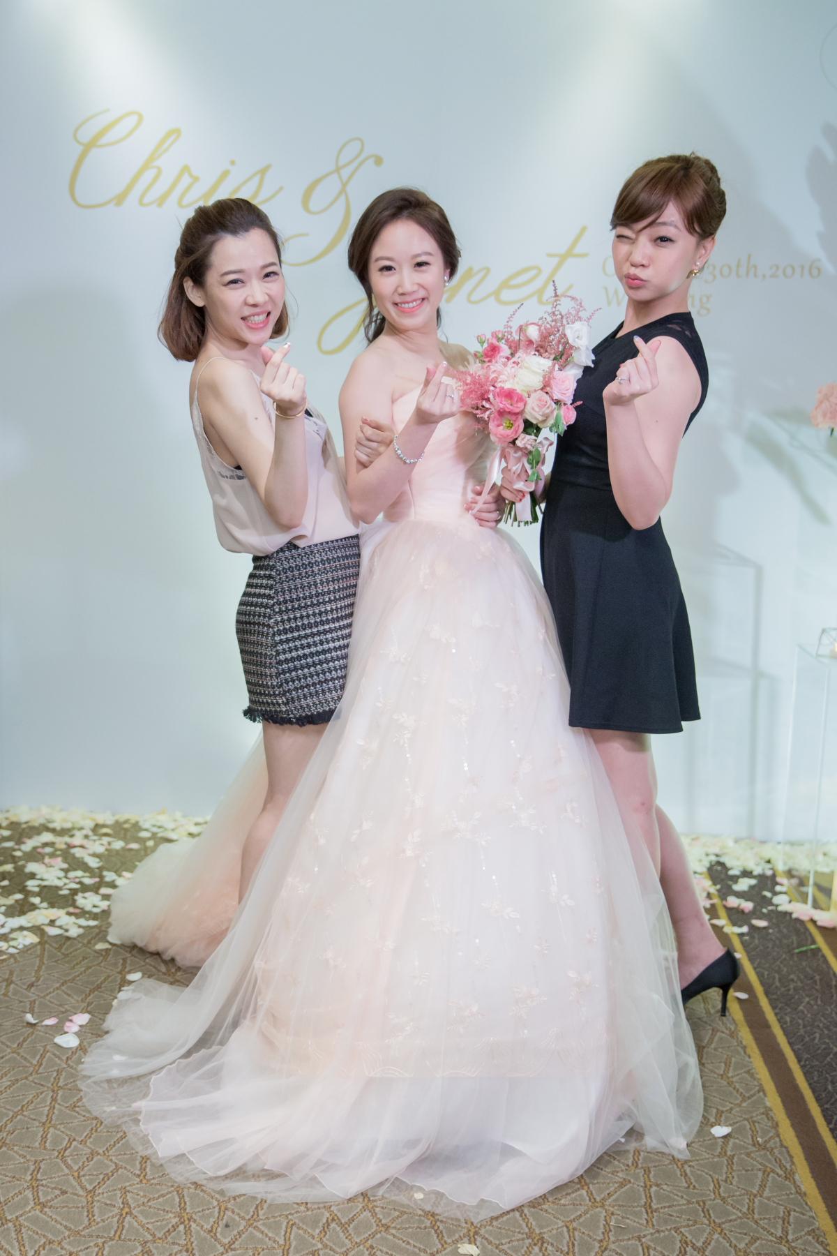 鴻璿鈺婷婚禮855