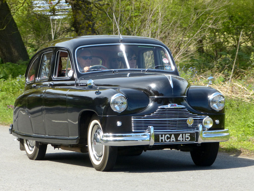 The World\'s Best Photos of cars and vanguard - Flickr Hive Mind