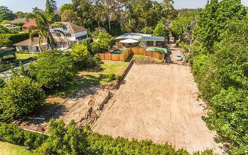 24a Boundary Road, Wahroonga NSW