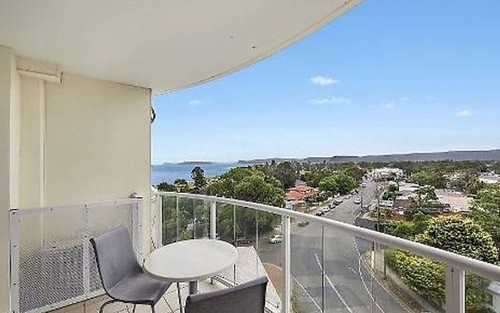 520/51-54 The Esplanade, Ettalong Beach NSW 2257
