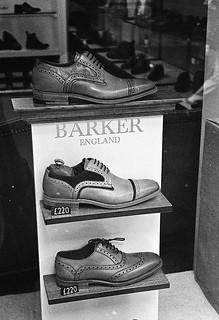 Barker Brogues