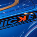 Nickey Chevy Camaro SS
