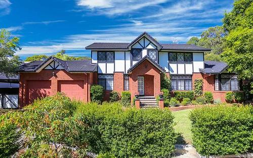 8 Allinga Close, Lilli Pilli NSW 2536