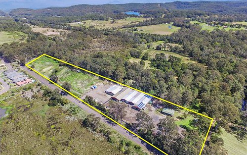 155 McPherson Road, Mardi NSW 2259