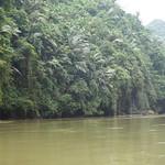 Bootsfahrt auf dem Chay Fluss/Sapa
