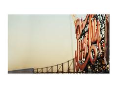 Pepsi Cola (Nachosan) Tags: nyc advertising cola pepsi 59thstbridge