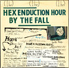 fall | hex enduction hour