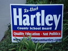 """Quality Education - Not Politics"""