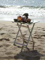 Props (42Jules) Tags: wedding beach hawaii northshore kauai kee weddingceremony conch keebeach