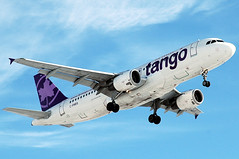 Tango A320 (caribb) Tags: travel canada beautiful plane airplane flying airport cool nice wings quebec montreal aircraft aviation tail jets airplanes great flight wing jet cockpit aeroplane aerial motors landing tango engines landinggear planes airbus excellent a3 airways avio approach airlines flugzeug aeroport aeropuerto runway  airliner aeroplanes intercontinental avion airliners rudder overseas a320 aircrafts yul flaps vliegtuig fuselage jetliner flugzeuge    jetliners aeroplano nosegear luchtvaart   a320family lesavions cfmeq airlines101