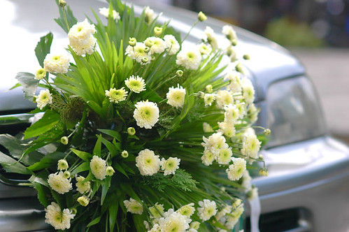 Bridal Car - Wedding Car 2