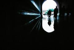 Entering - by kk+