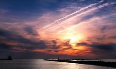 FUN WITH FILTERS (jon fobes) Tags: sky lake cokin jon2006