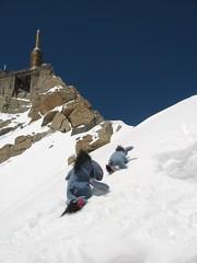 The Eeyore's climb the Alps, Aiguille du Midi, Chamonix, France (nikoretro) Tags: travel blue summer mountain snow france alps tourism june montagne alpes toy europe soft tour gloomy donkey 2006 plush adventure gondola traveling eeyore chamonix montblanc mtblanc frenchalps aiguilledumidi hautesavoie 606 touris rhonealpes chamonixfrance travelingtoys june2006 eeyoresgloomyadventures europeantour2006 swflsceuropeantour06 swflsceuropeantour littlefriendsaroundtheworld tlphriquedelaiguilledumidi southwestfloridasymphonychorus swflsc