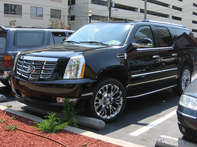 new city black newjersey nj cadillac atlantic atlanticcity jersey escalade esv