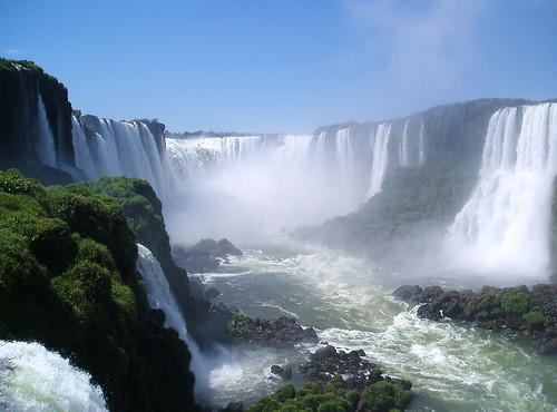 Los 10 mejores paisajes [National Geographic]