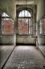 abandoned barracks in leipzig (iotas) Tags: blue autumn house black color building tree leave abandoned window topv111 germany dark lost still alone time alt fenster room military herbst fliesen style basin hangover leipzig haunted creepy sachsen morbid worn area end ddr areal melancholy russian sick mapping barracks farbe leftover tone restricted baum dri gebude einsamkeit hdr gdr schmutz dingy hdri zeit stylish verlassen calmness sterile iotas krank kaserne dolorous verloren scuzzy militr degenerate alte stille waschbecken barrack russen russische flagstones ruhig painty schn timeworn verfallen allein offen steril melancholie schmutzig degenerated tonemapping geblieben leerstehend depressiv extant verwaltungsgebude sperrgebiet smuddy gruslig mckern brig gelassen berbleibsel sachsony sachsonia attrited krankenzimmer