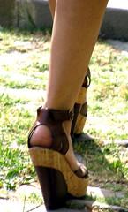 suuuperclaudia (pucci.it) Tags: feet shoe toe heels