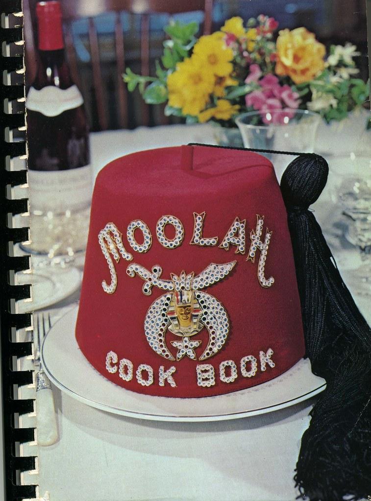 Moolah Cookbook