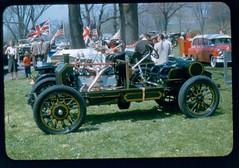 16 - VMCCA Rally, April 1957 (Jon Delorey) Tags: auto car antique rally 1957 napier vscc larzanderson automoble vmcca