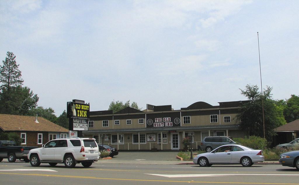The Old West Inn