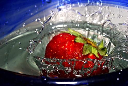 strawberry impact
