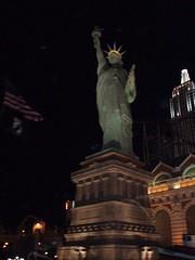 statue of liberty (awesome austin) Tags: lasvegas
