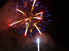 Fireworks! (Dr Fizzwizzle) Tags: fireworks bukit bintang