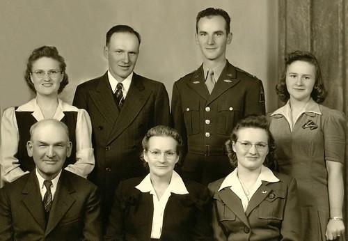 FS Hackney fam abt 1941
