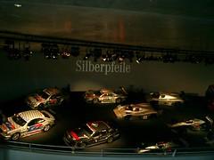 Mercedes Benz Museum - Stuttgart (budmannxx) Tags: stuttgart mercedesbenzmuseum