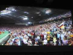 Danke... / Thanks... (Kati*) Tags: world cup germany deutschland stuttgart soccer 2006 weltmeisterschaft wm wc fans wk worldcup kati katrin zdf fuball danke gottliebdaimlerstadion