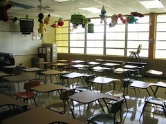 CCDHS Classroom, Miles City by dave_mcmt, on Flickr
