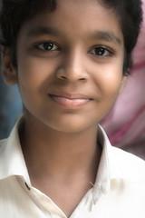 Mr. Taha (Fayyaz Ahmed) Tags: pakistan light boy portrait color youth children kid nikon warm child natural young karachi theface