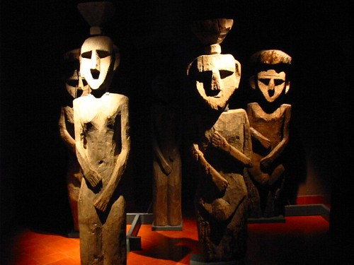 Pre Colombian Art Museum Chile, pre colombian art, pre colombian art museum santiago