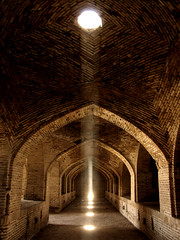 Robat-e Miandasht (HORIZON) Tags: light interestingness iran horizon persia silkroad alegria caravanserai sabzevarshahrood robatemiandash