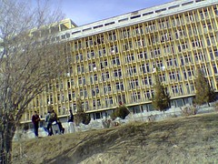 Hospital in Kabul