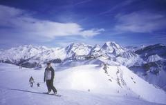 Skifahren Les Menuires (HStolz) Tags: skifahren lesmenuires