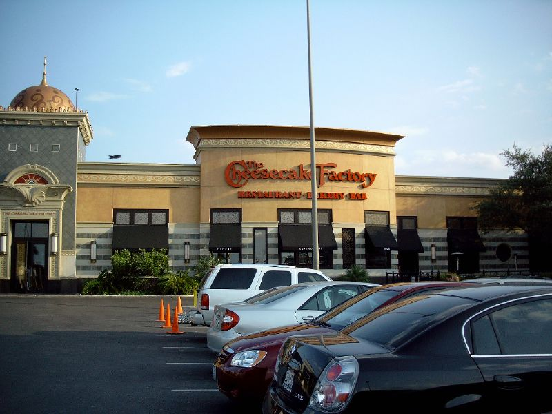 cd9c518d598 SA malls one can t miss (San Antonio