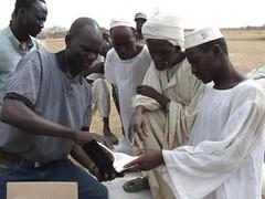 Meeting Spiritual Needs (Mocha Club) Tags: aids refugees sudan hunger darfur starvation janjaweed