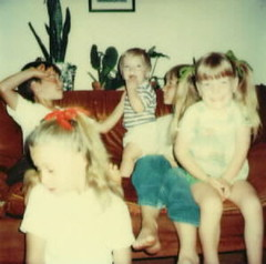 Mary & children (Phil Scoville) Tags: scoville philhistory
