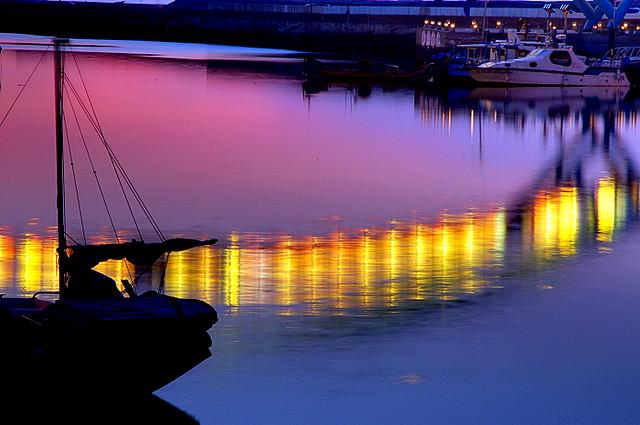 永安漁港 (by MaxChu)