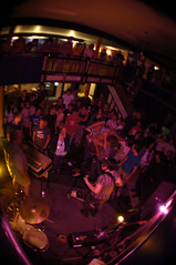 Cococoma Record Release Party (johnnyalive) Tags: music chicago concert midwest punk lafayette garage indiana indie concertphotography rockandroll garagerock recordreleaseparty recordlabel bandphotography musicscene vinylrecordstore downtownrecords themans culturecast thehalfrats cococoma indiemusicscene covertpop