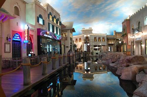 Aladdin's Casino - Las Vegas by SlickFlicker