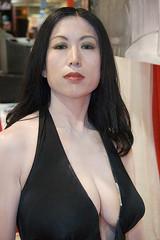 San Diego Comic-Con 2006 (austinspace) Tags: california woman 20d canon comics comic sandiego vampire canon20d convention comiccon con