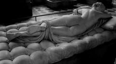 Hermafrodit (f & b) Tags: paris france louvre twin skulptur twice marble aphrodite sculptural hermes gender fransa marmor heykel cift mermer afrodit hermafrodit