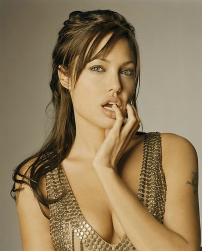 Angelina Jolie Amazing Lips, and hot pictures