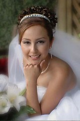 The Bride (DelMarProductions) Tags: wedding digital photography video photos boda dream weddings fotografia productions bodas quinceanera videography quinceaneras