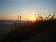 end of a day (plaggenplei) Tags: ocean sea beach strand germany island deutschland sand meer waves north wave insel nordsee föhr foehr wellen nordfriesland halligen