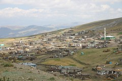 Turkish settlement just 3 km from the Iranian border... (Nicolai Bangsgaard) Tags: turkey favourites wt 31jul06